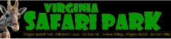 [Virginia Safari Park Logo]