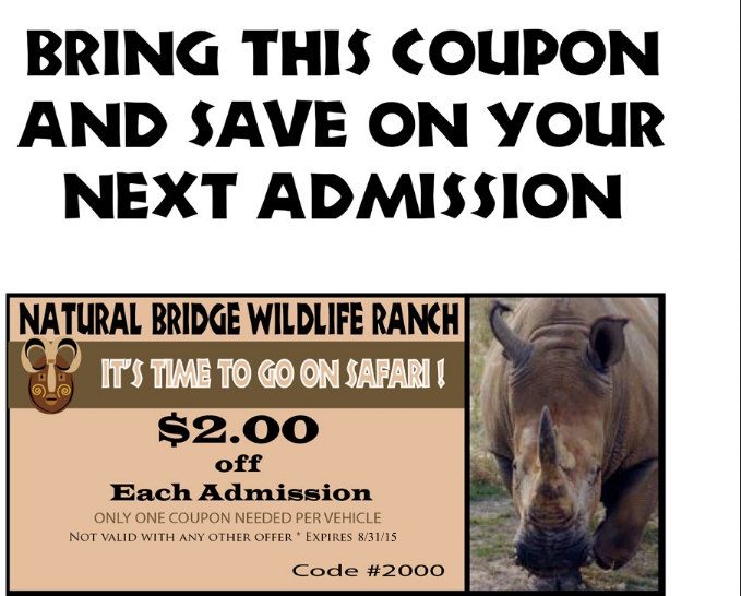 Lincoln ne zoo coupons