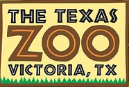 [The Texas Zoo Logo]