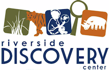 [Riverside Park and Zoo Logo]